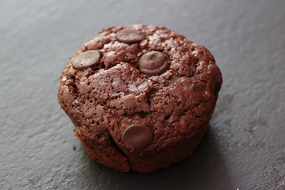 Enzo Titaro's Sweet Master Muffin Recipe