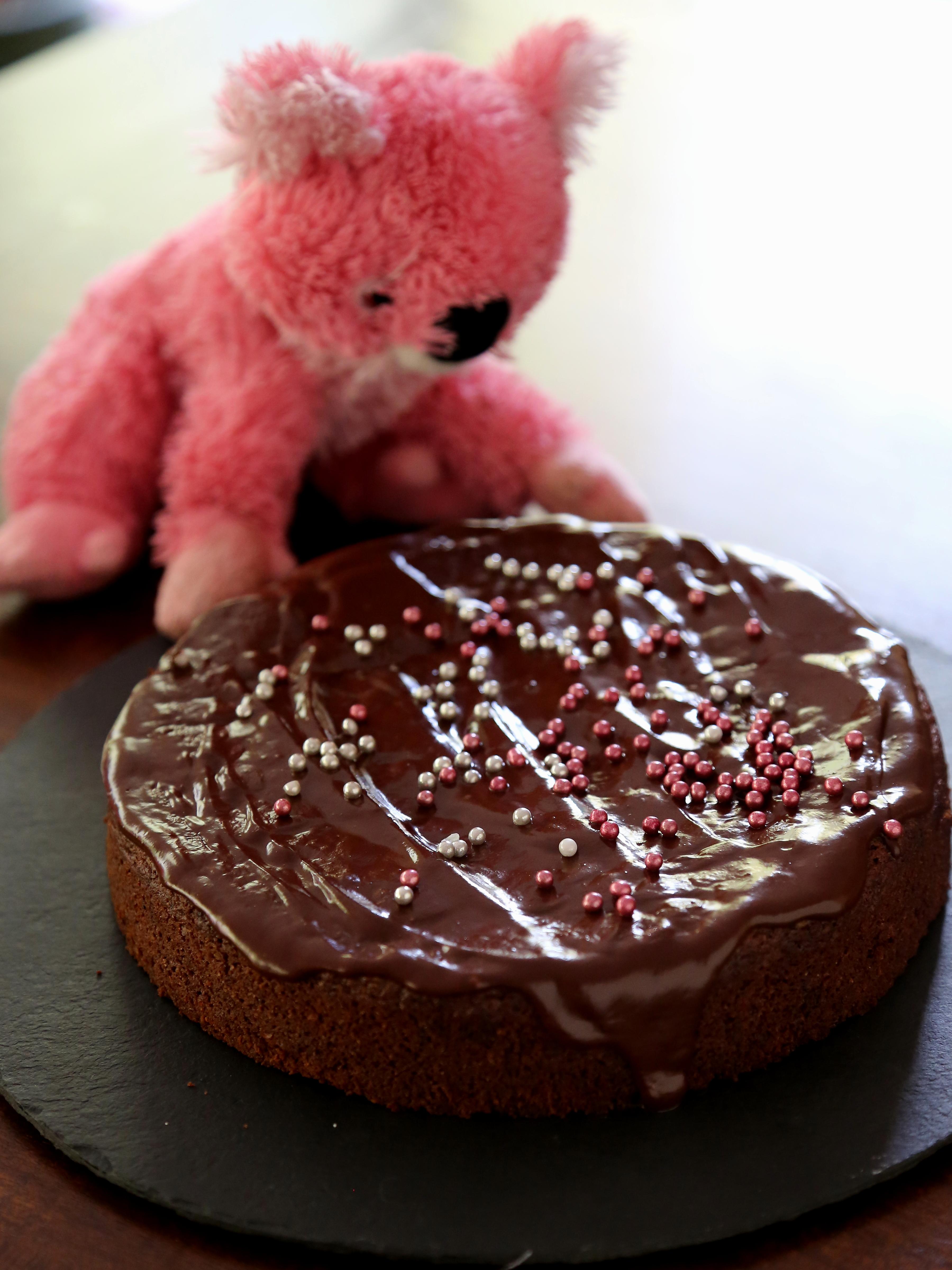 Inch Chocolate Cake Recipe Mary Berry