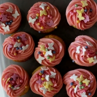 Best Ever Cupcakes
