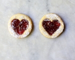 Queen of Hearts Tarts