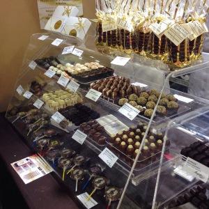 Mayfield Chocolates