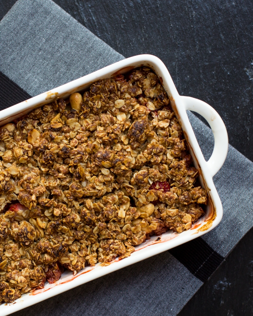 Apple Crumble-8511
