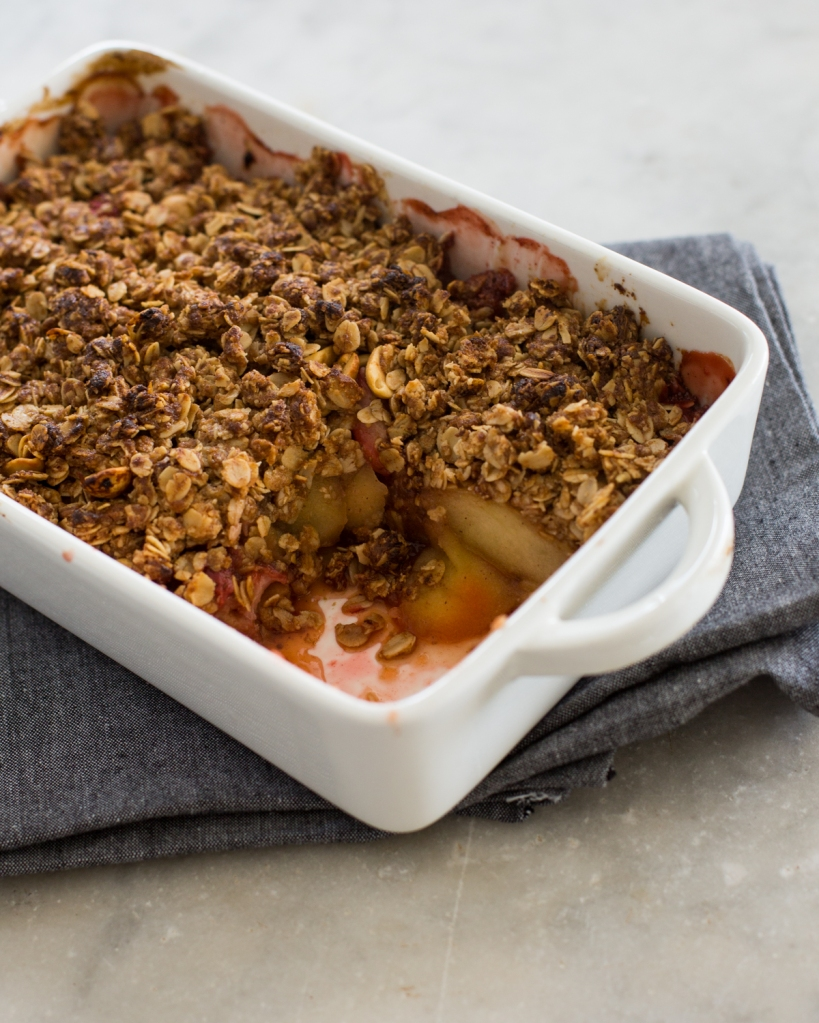Apple Crumble-8524
