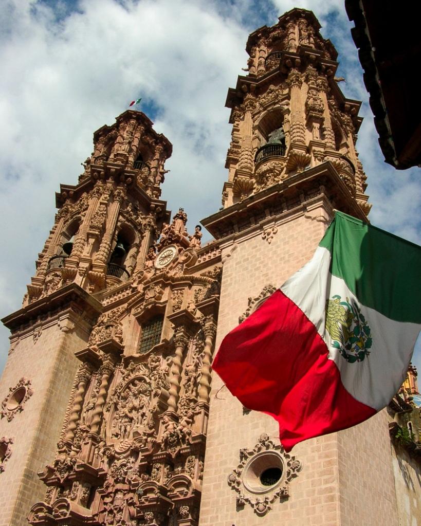 Taxco, Mexico, 2006